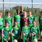 6/10/2018 - U12 Seraing Ath. - FC Ougrée : 3-2
