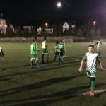 20/03/2019 - U14Provinciaux Seraing Ath. - Waremme : 8-0