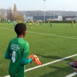 31/03/2019 - U14 Provinciaux FC Huy - Seraing Ath. : 1-6