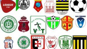 Clubs de P2A