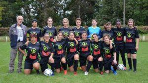 L'équipe de Beaufays