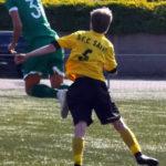 31-08-2019 - U19 - Coupe de la Province Saive - Seraing Ath. : 1-6