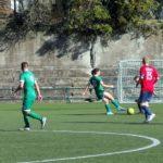 21-09-2019 - U19 Provinciaux Seraing Ath. -  Ent. Pépine : 5-3