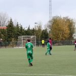 23-11-2019 - U12 Seraing Ath. - FC Liège : 5-3