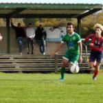 26-10-2019- U19 Provinciaux Rechain - Seraing Ath. : 1-3